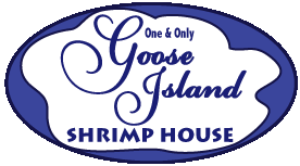 Goose Island Shrimp House Chicago Logo